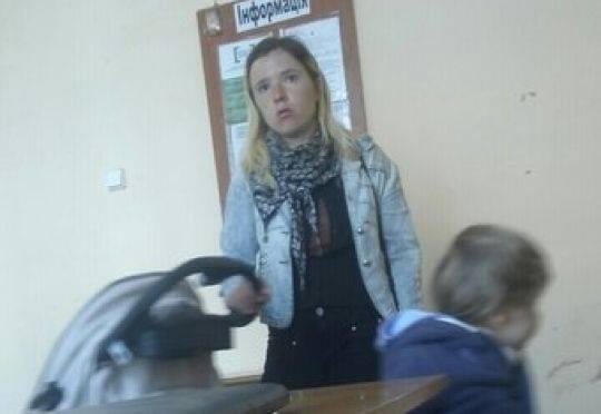 Во Львове судят неадекватную женщину, которая запугала весь город