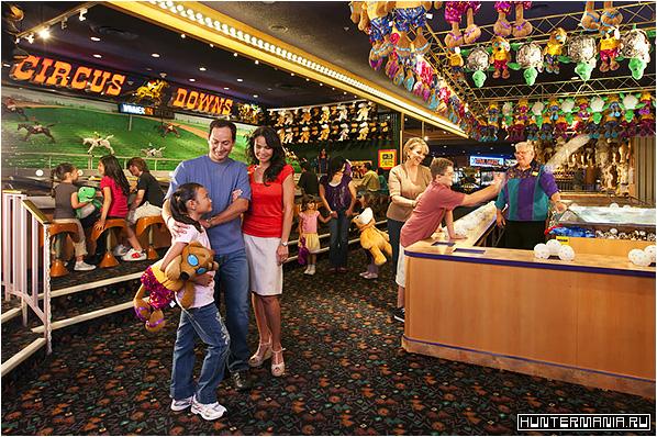Детское казино: Реальность или шутка?