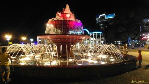 Геленджик - город мечта, город сказка