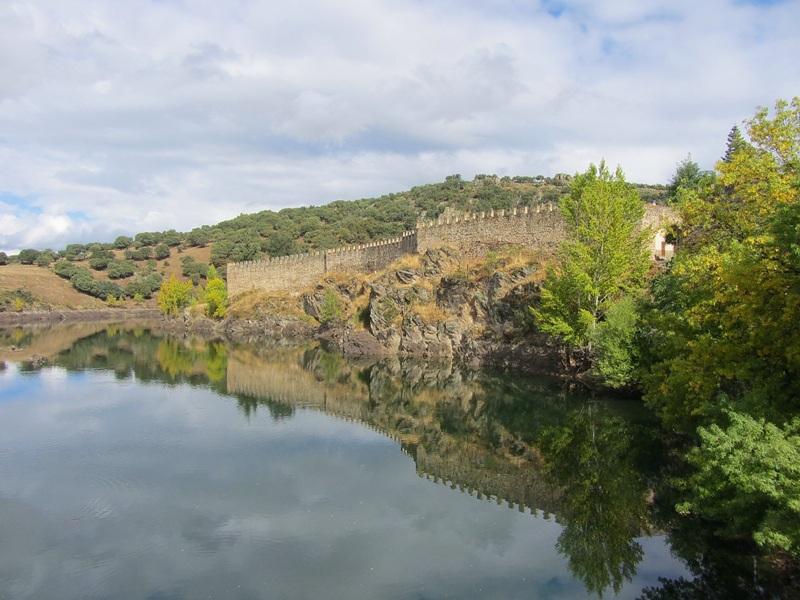 Как мы спасали ёжика и другие прогулки по Кастилии и вокруг Мадрида