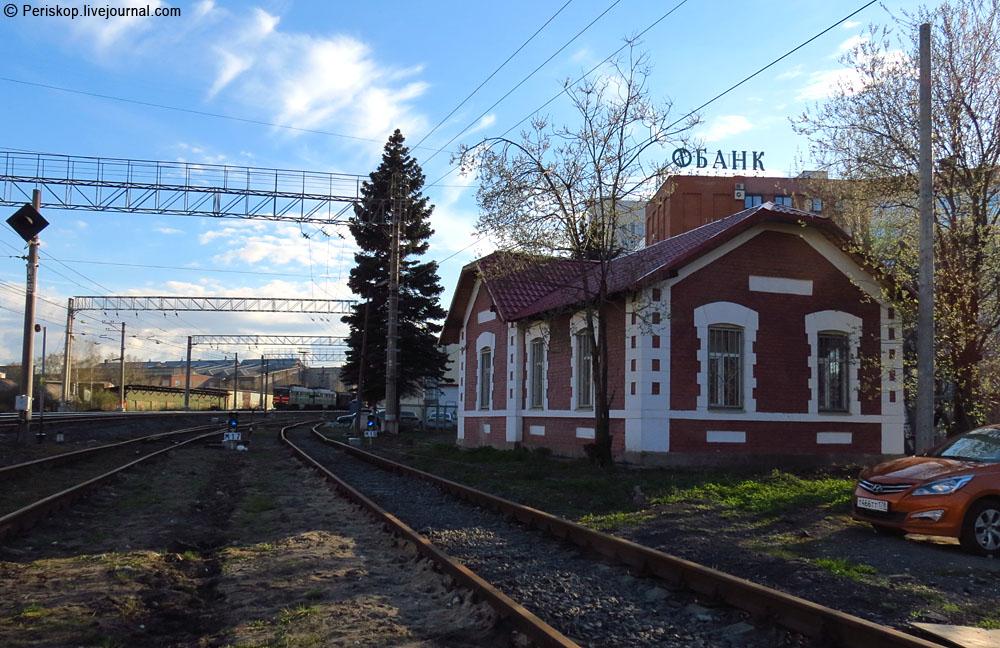 100 лет переноса столицы из Петрограда в Москву