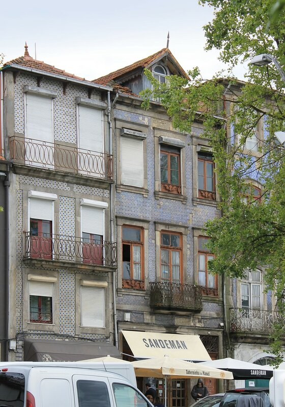Вила-Нова-ди-Гая (Vila Nova de Gaia)