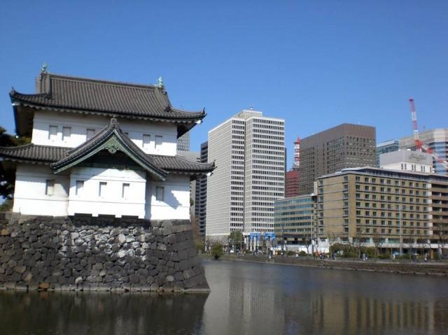 24. Токио, Япония
