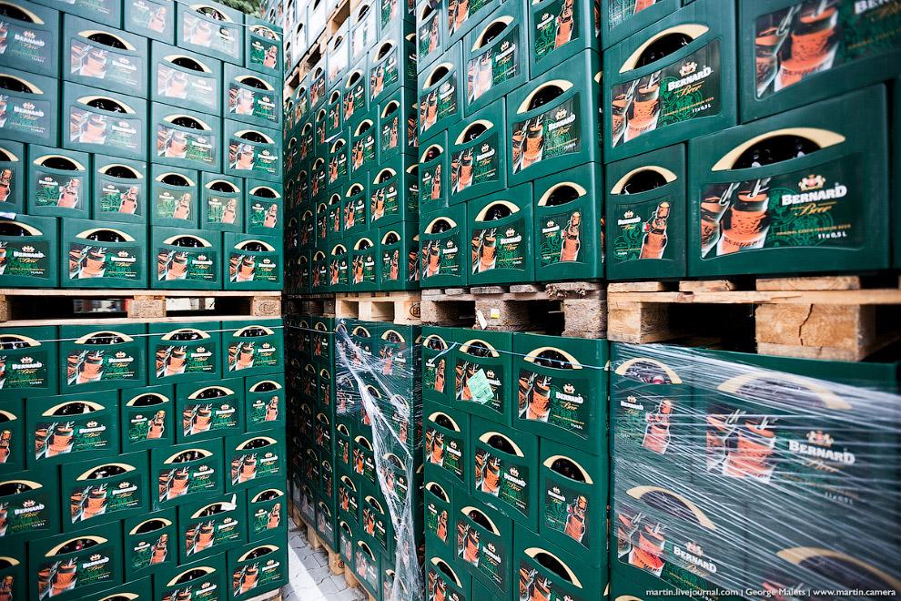 17. Вероятно, самое приятное в экскурсиях на пивоварни — это процесс дегустации продукта! ??