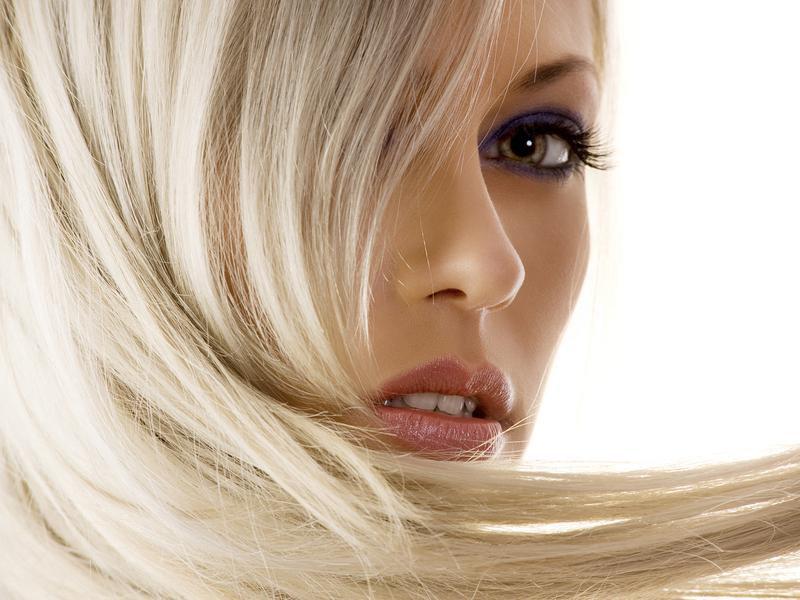 Восстановления естественного тона волос в домашних условиях  Представительницы прекрасного п