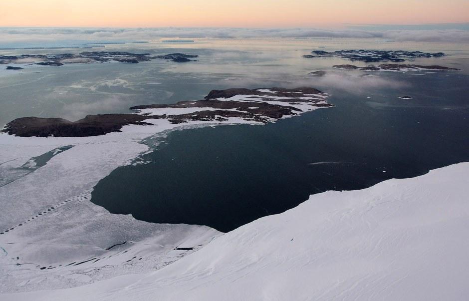 Противники концепций антропогенного глобального потепления и парникового эффекта утверждают, что наб