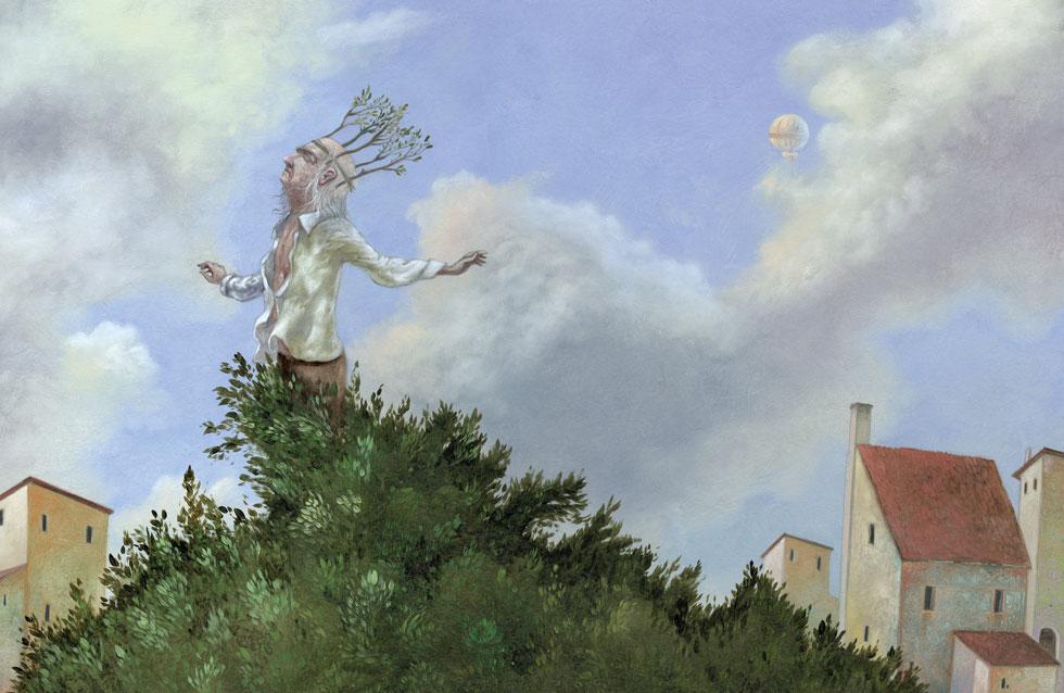 cosimo mongolfiera