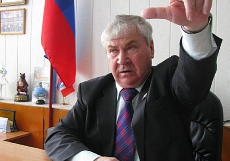 Экс-глава Знаменского района вновь предстанет перед судом