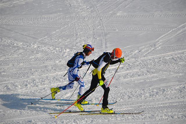 Всем норвежским лыжникам рекомендовали принимать лекарство отастмы