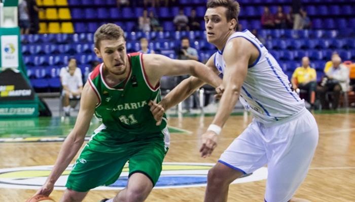 Украина разгромила сборную Косово вквалификации Евробаскета