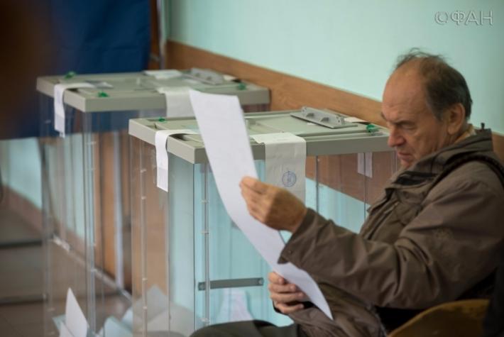 Памфилова обеспокоена нарушениями навыборах вАлтайском крае