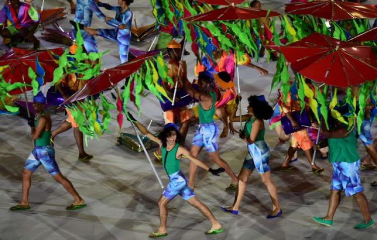 Украинцы выиграли золото исеребро наПаралимпийских играх вгребле наканоэ