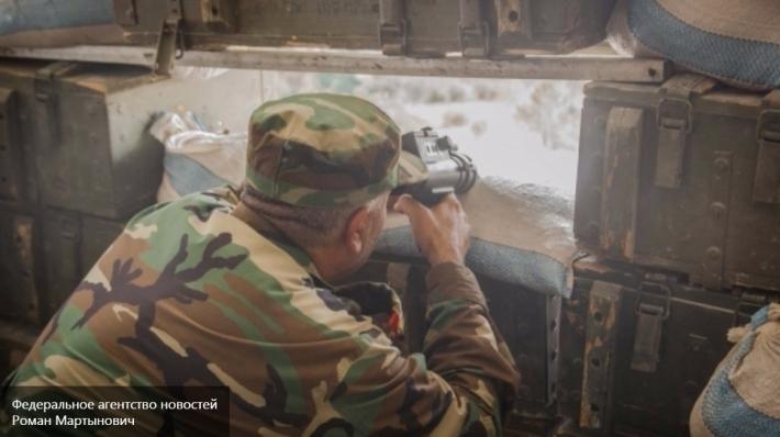 Нарушено перемирие вСирии— Алеппо снова бомбят