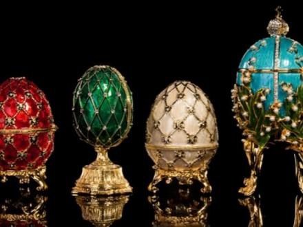 ВоЛьвове упрохожего украли ювелирное яйцо за ₴750 тыс.