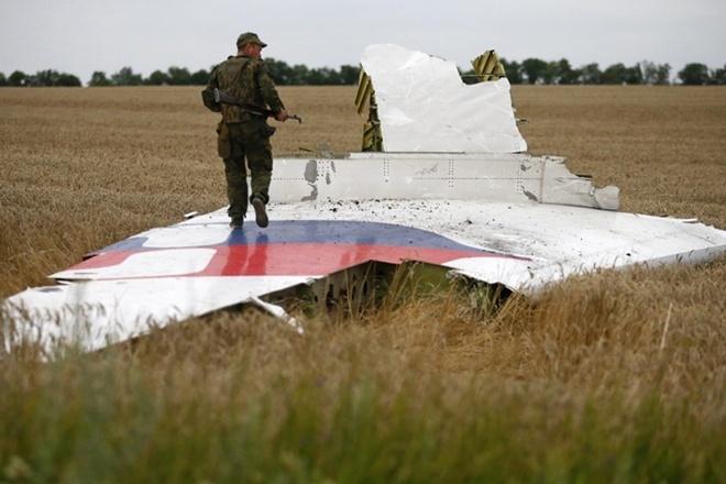 Семьи погибших вкатастрофе MH17 подали 4 иска против государства Украины