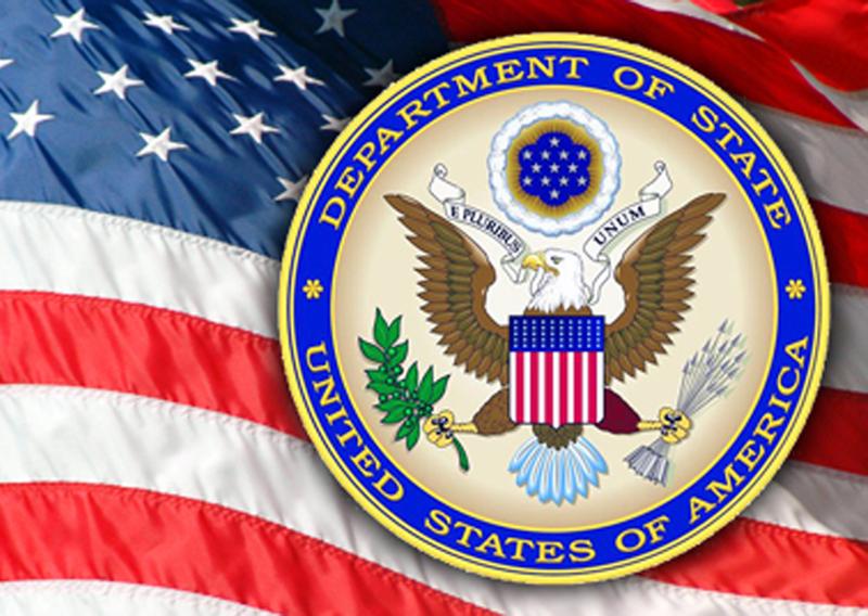 Посольство США сообщило опереговорах Нуланд иСуркова