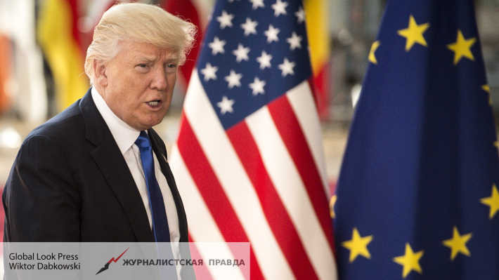 Турне Трампа показало, кто друзья Америки, акто ее недруги - Белый дом