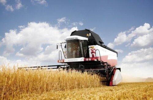 Россия стала ещё и аграрной супердержавой. Просто в явочном порядке