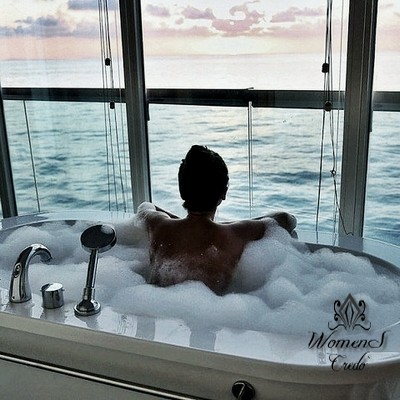 Какие компоненты можно добавлять в ванну