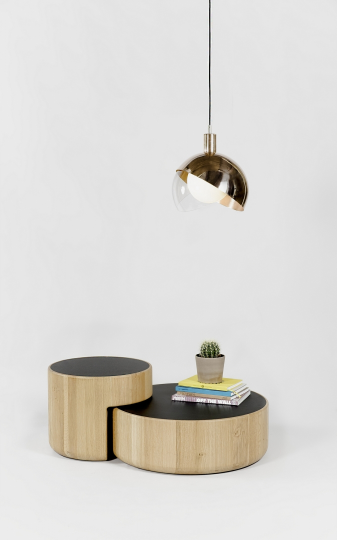 Calimero by Dan Yeffet Design Studio for Wonderglass