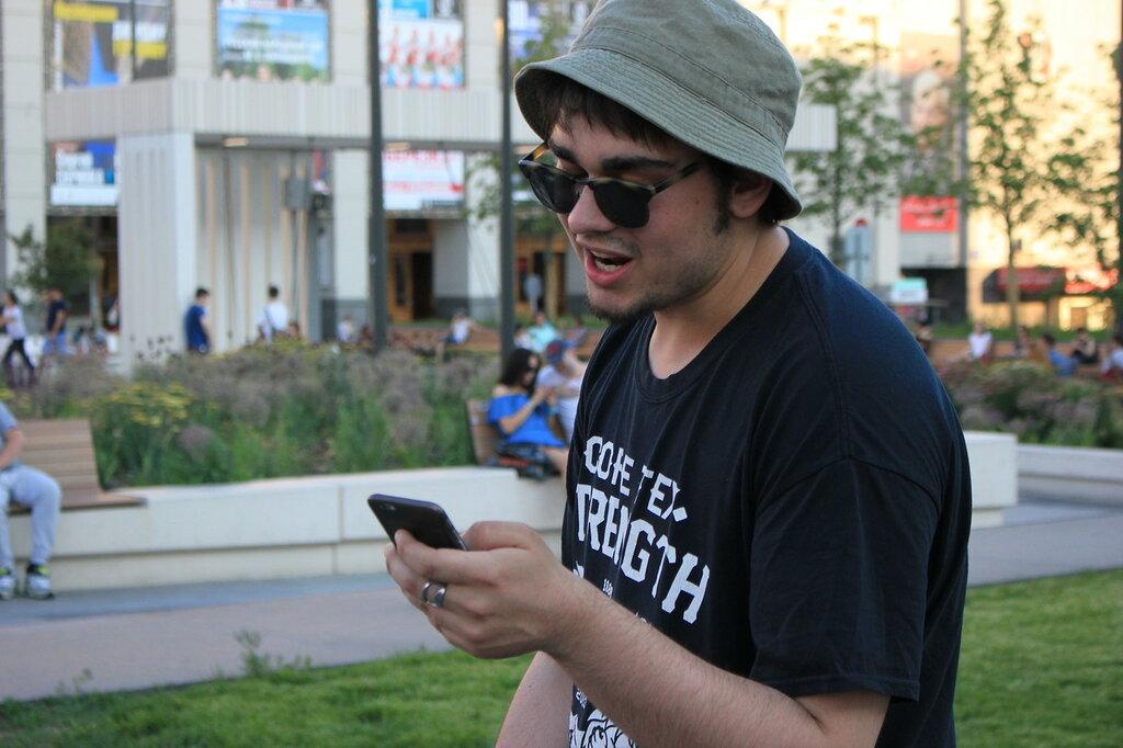 Маяковские чтения – июнь 2016
