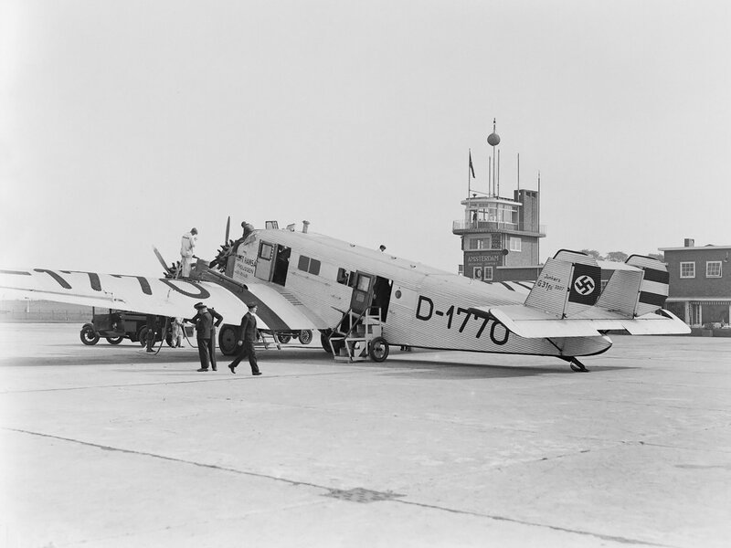 Junkers G 31 D-1770