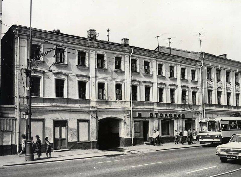 А. Жданов. Тверской бульвар.jpg