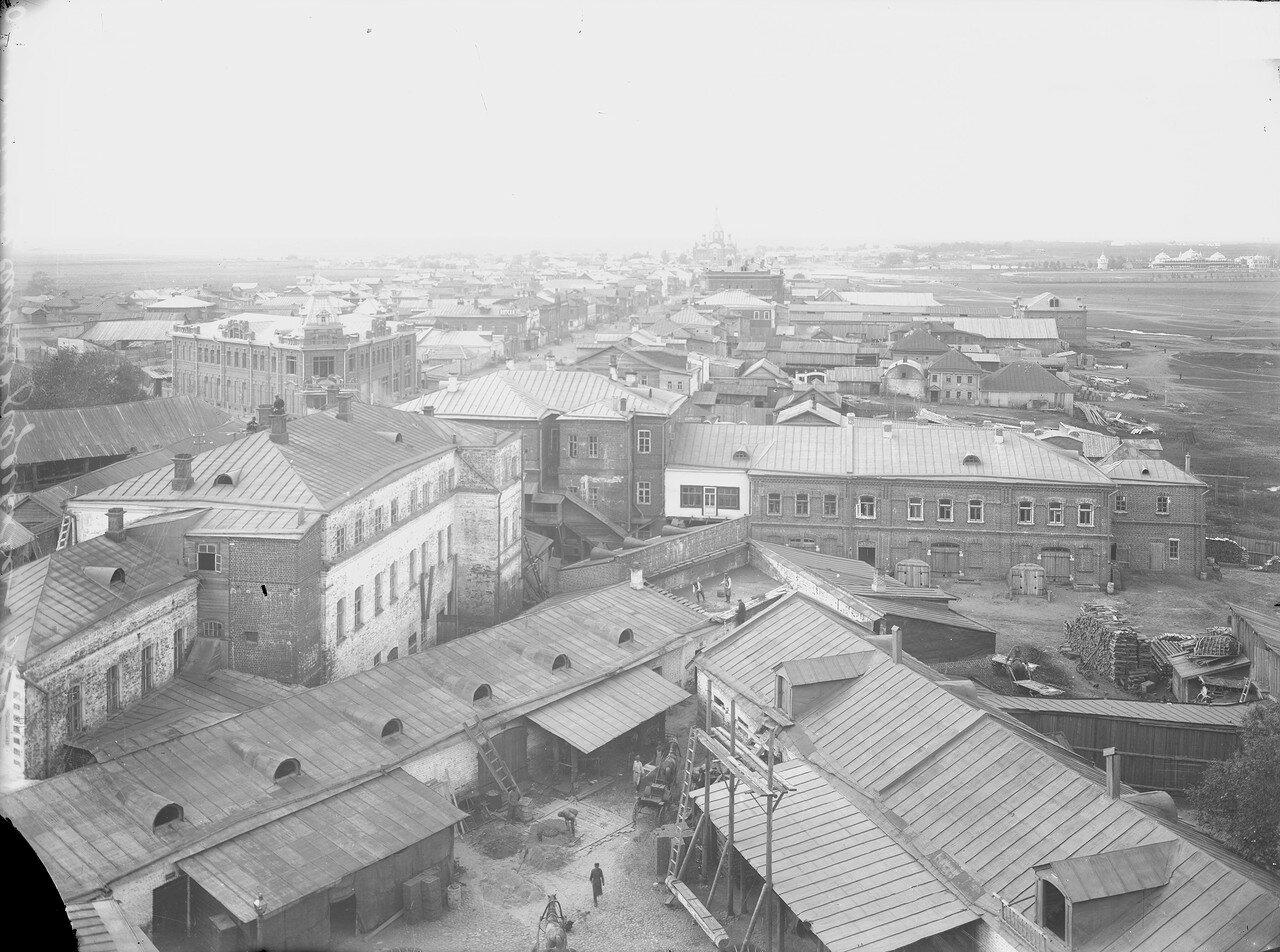 Село Гордеевка. 1911