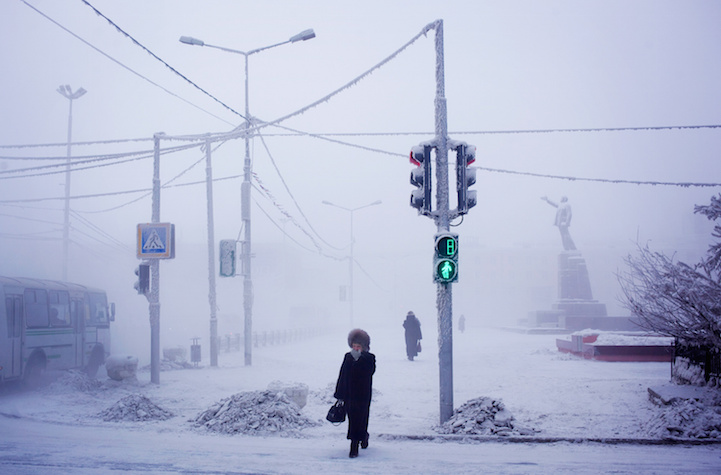 Always winter but never Christmas, Amos Chapple0.jpg