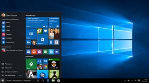 За месяц Windows 10 установили 75 млн раз