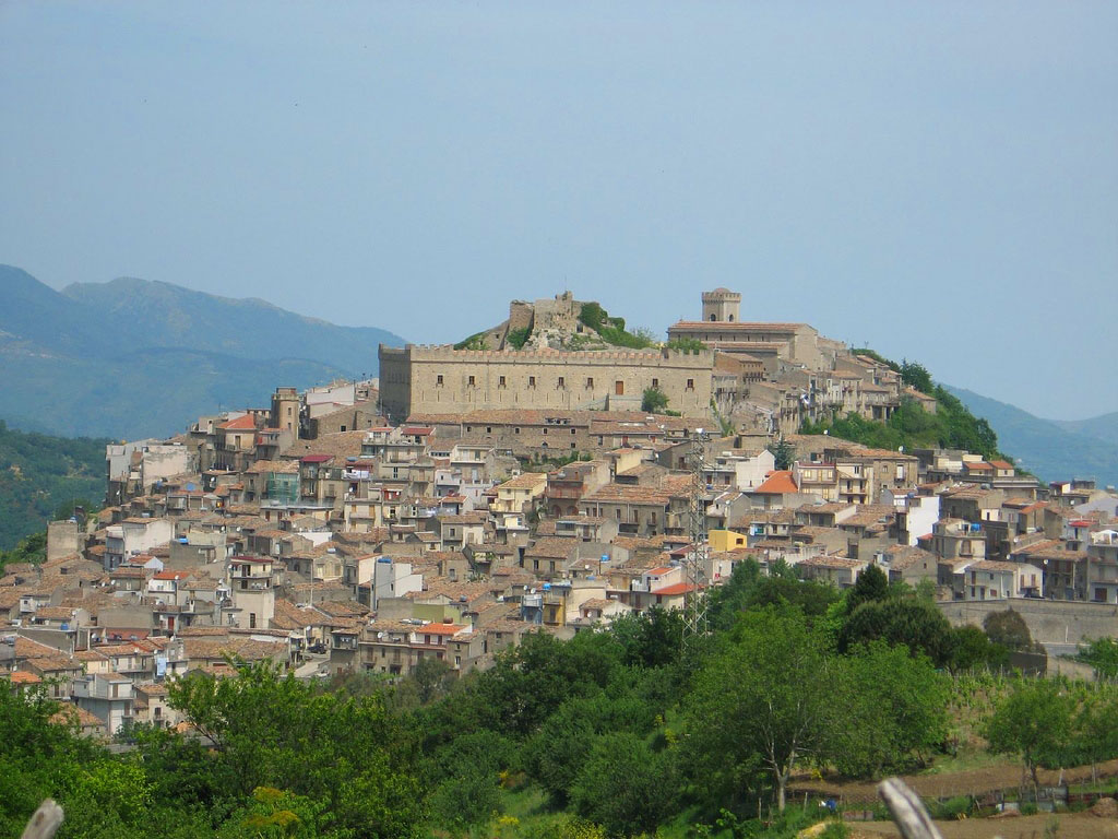 Монтальбано Эликона удостоена звания «Самой красивой деревни Италии»