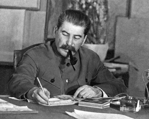 """Сталинские """"репрессии"""". Реальные цифры."""