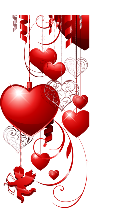 Valentijn_c_Romantic hearts on a transparent background (53).png