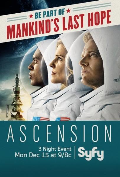 ���������� / Ascension (1 ����� 2014) WEB-DLRip