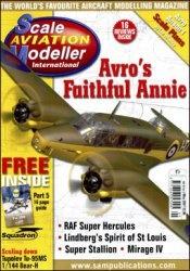 Журнал Scale Aviation Modeller International Vol.13 Iss.5 2007