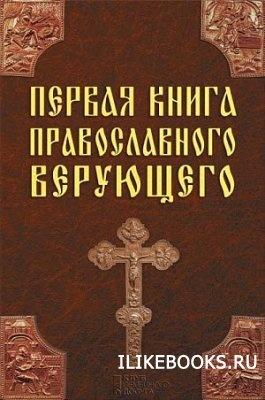 Книга Михалицын Павел - Первая книга православного верующего