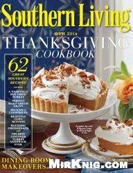 Журнал Southern Living - November 2014 USA