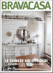 Журнал BravaCasa №2 2013