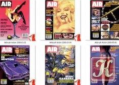 Журнал Airbrush Action №1-6 2000