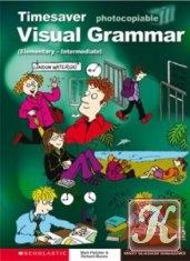 Книга Timesaver Visual Grammar