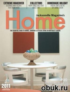 Jacksonville Magazine's Home - Fall 2011