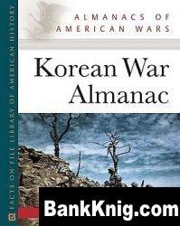 Книга Korean War Almanac