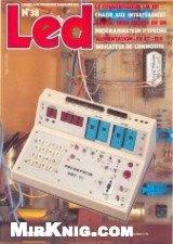Журнал LED № 38, 1986