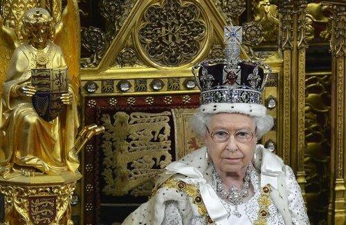 В сентябре Елизавета II может побить рекорд длительности правления среди британских монархов
