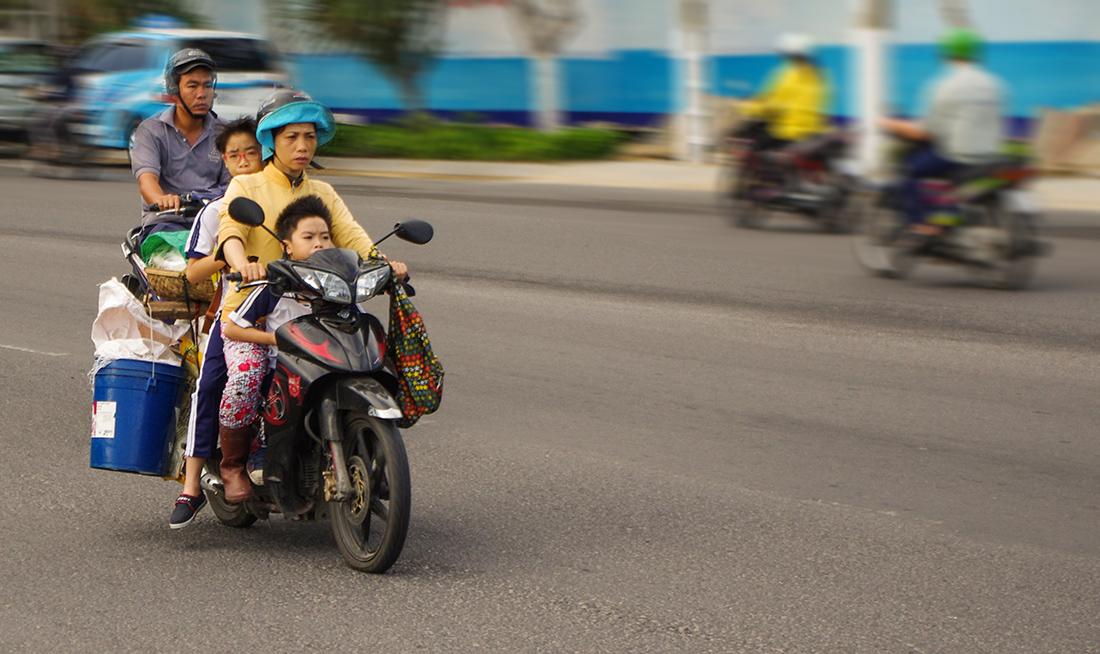 Вьетнамская судьба