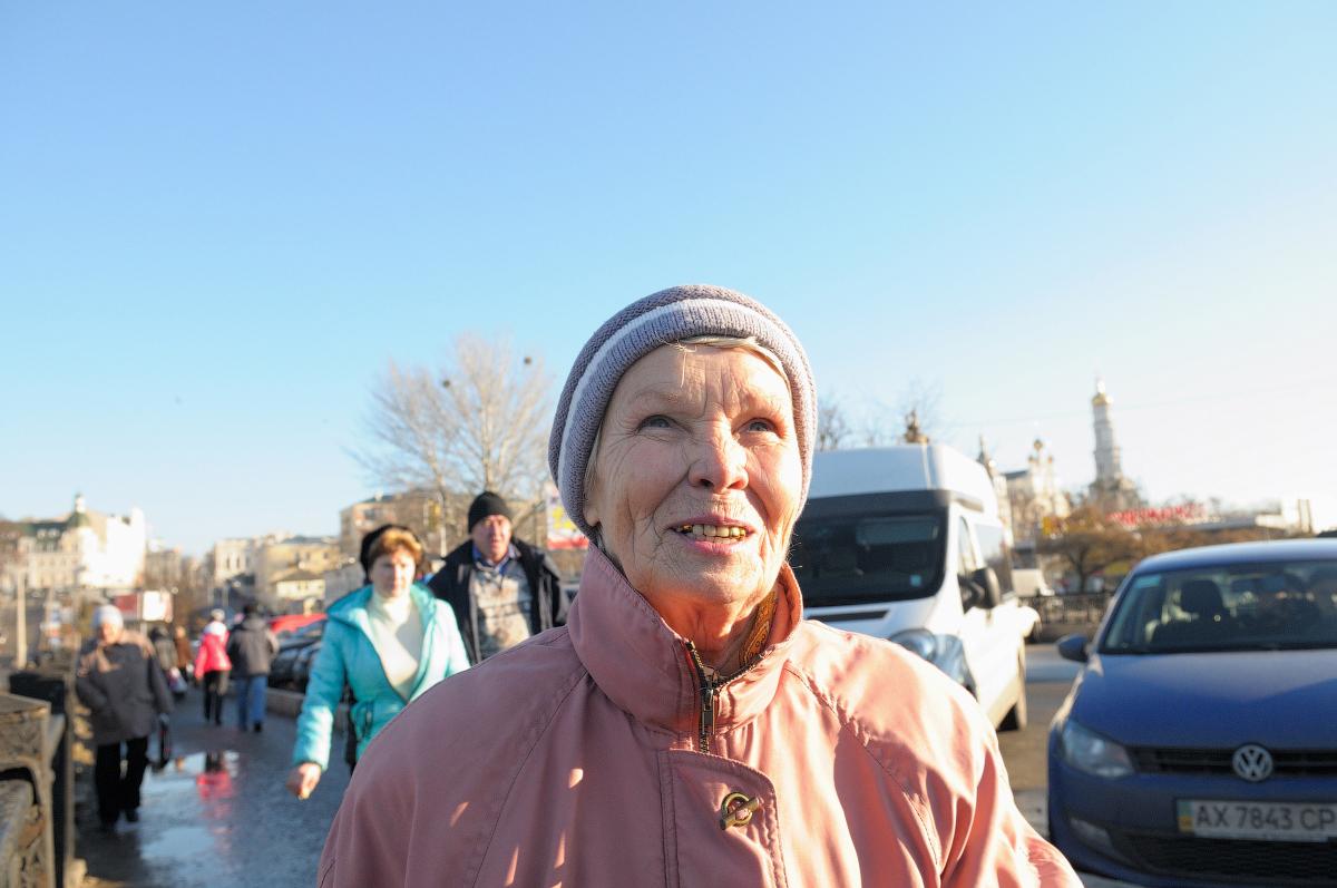 Центральный рынок. Харьков-2014