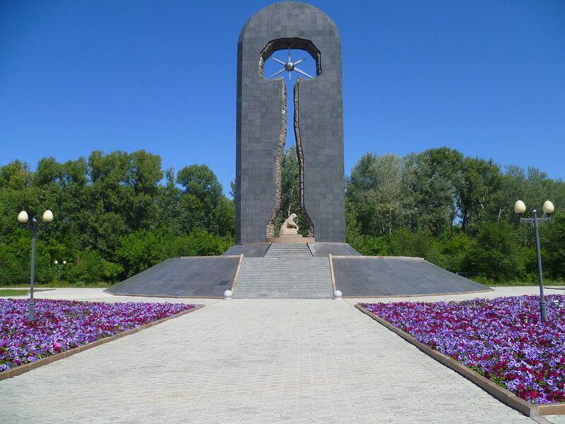 Казахстан, Семипалатинск (Kazakhstan, Semipalatinsk)