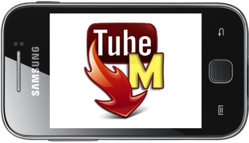 TubeMate YouTube Downloader (Android приложения)