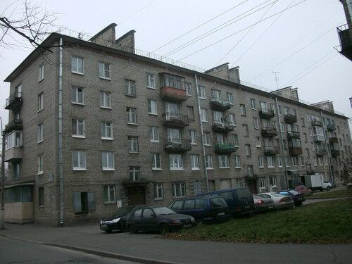 Центральная ул. 16