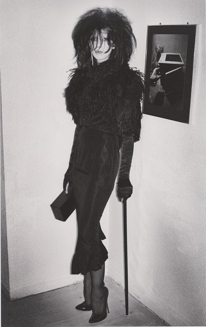 1981. «Magenta», Фулхэм
